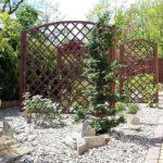 Kamenná kůra - využití v zahradě